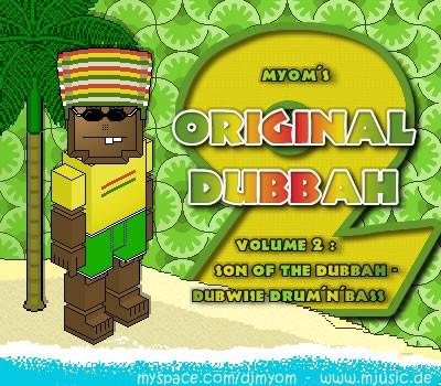 myom original dubbah